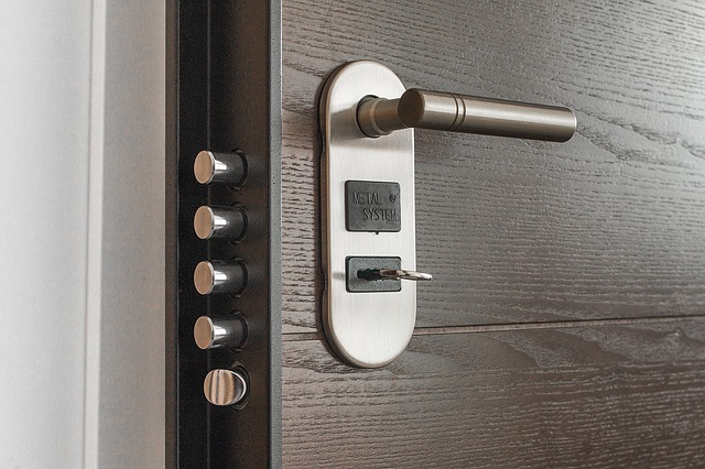 lock upgrades secure doors
