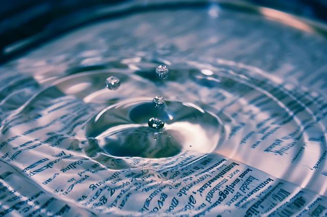 NFU Mutual finds water damage