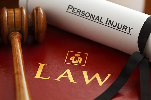 Ipswich builder personal injury