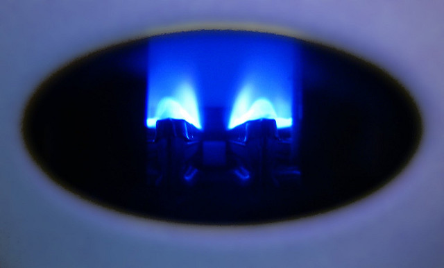 how to repressurise a boiler, boiler is losing pressure