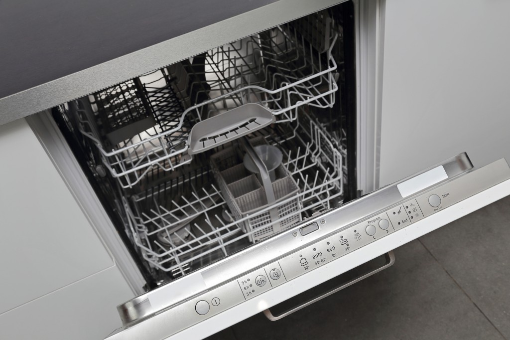 dishwasher safety