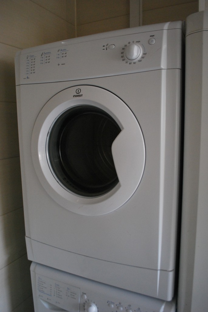 Tumble Dryer not spinning - causes