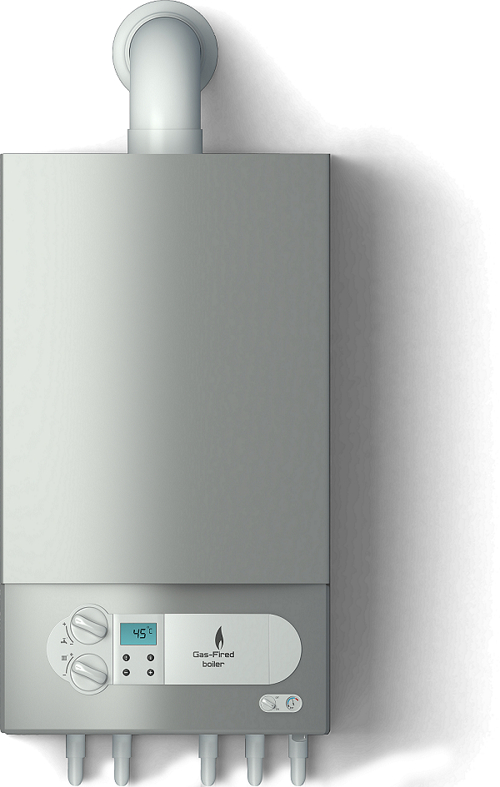 what to do if boiler breaks down