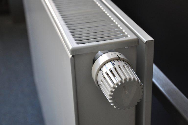 How to bleed your radiators