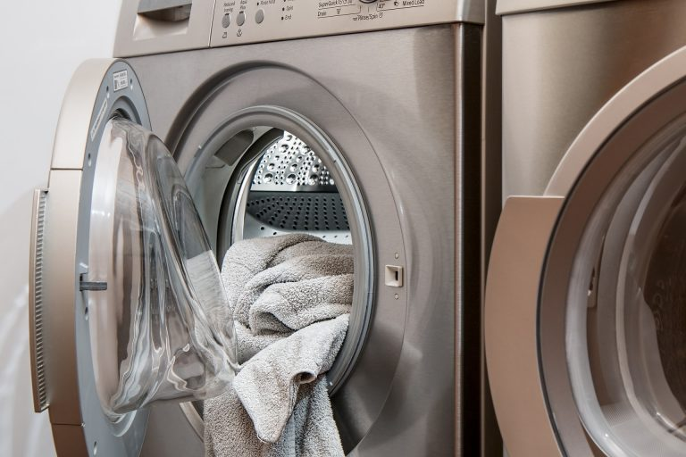 My washing machine is not rinsing!