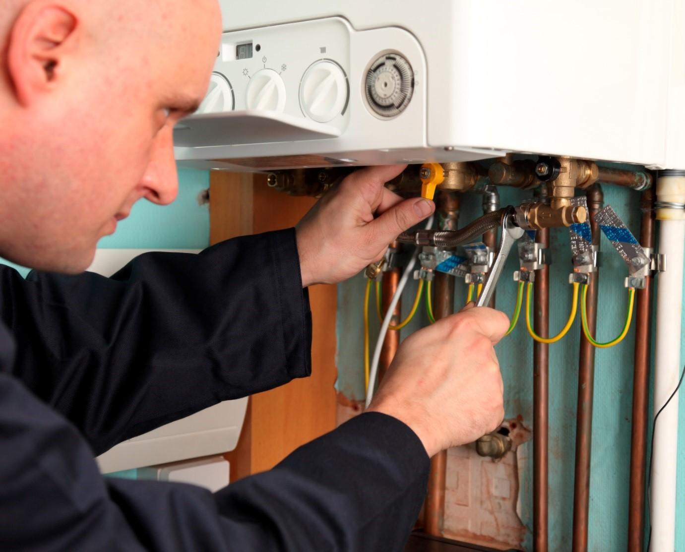 boiler breakdowns this winter