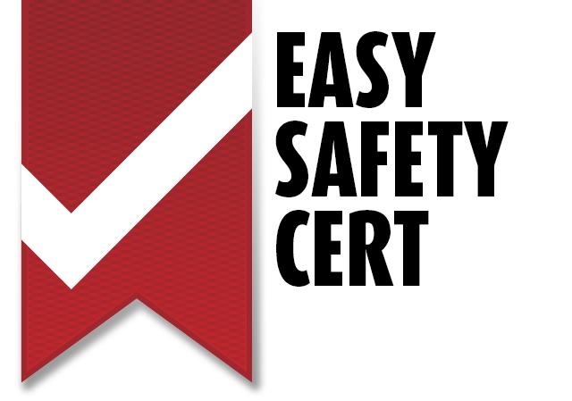 Easy Safety Cert