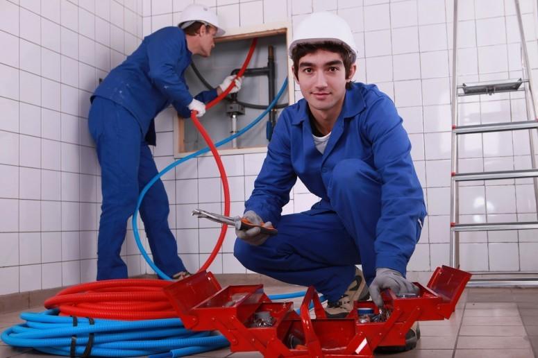 septic tank emergency plumbers