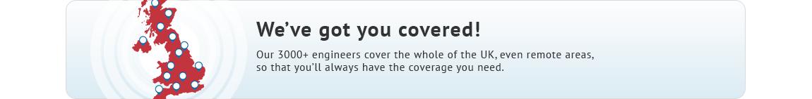 uk coverage