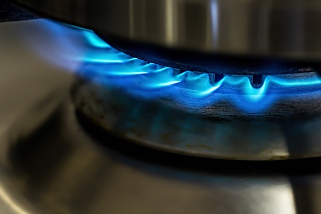 gas safety, Energy-Efficient Home