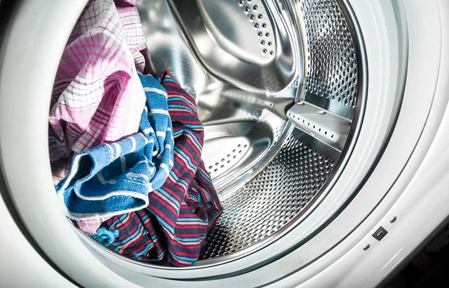 MY WASHING MACHINE IS NOT CLEANING CLOTHES PROPERLY!