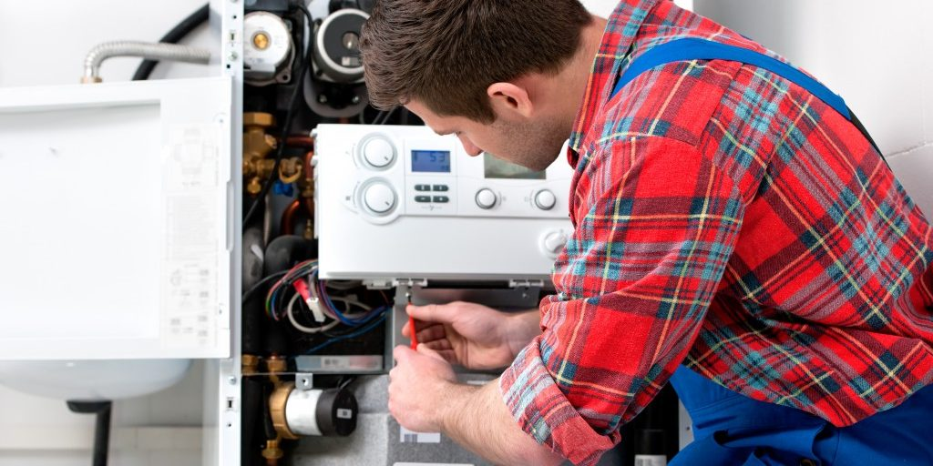 DIY: 4 ways to fix your boiler before calling an engineer