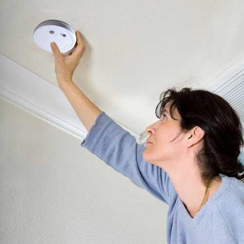 fire-sentry-smoke-alarm-lady (1), Smoke and CO Alarm Regulations