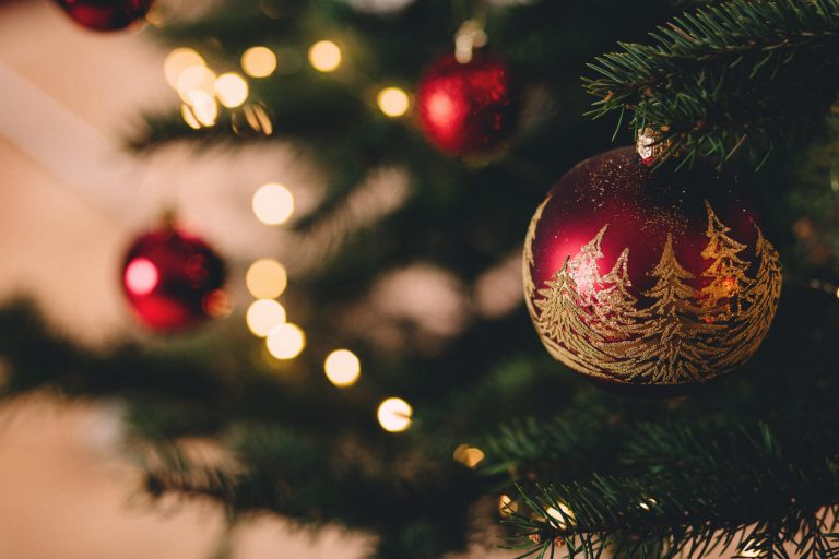 5 ways to keep your home safe this Christmas
