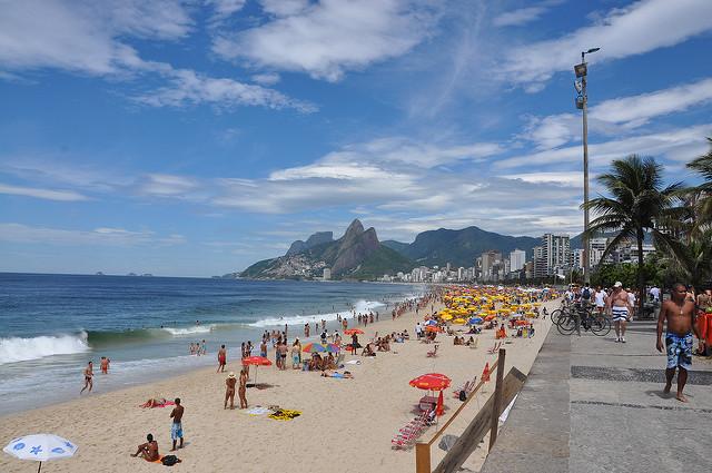 rio de janeiro brazil zika virus