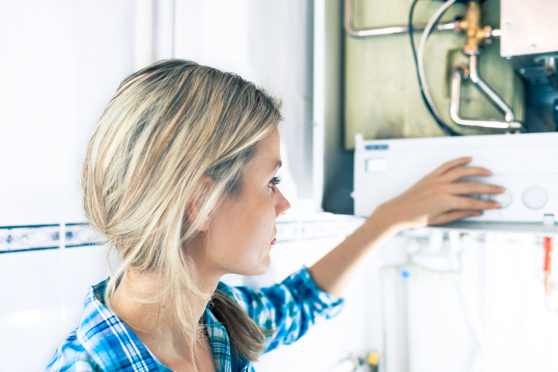 prevent boiler damage, 4 ways to fix your boiler before calling an engineer