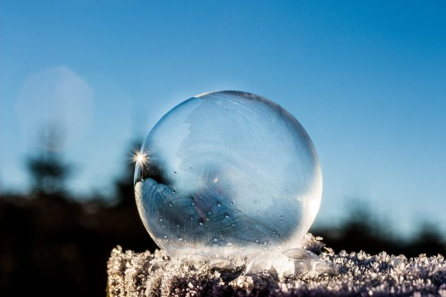 frozen-bubble