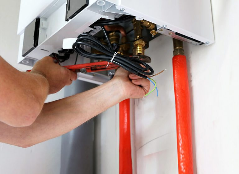 Benefits of an Annual Boiler Service