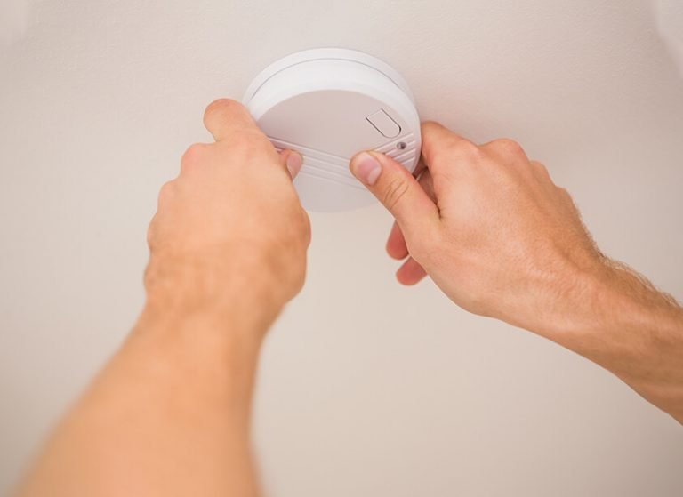 How to Install a Carbon Monoxide Detector