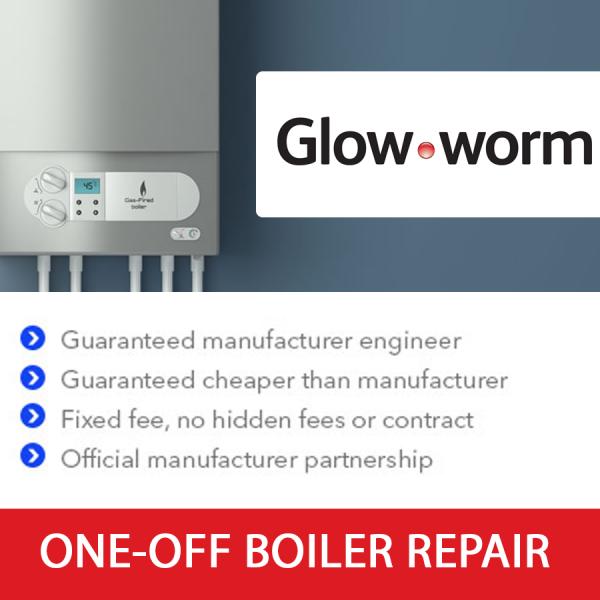 One Off Boiler Repair