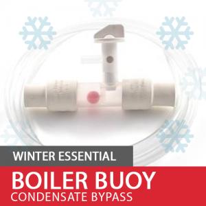 Boiler Buoy