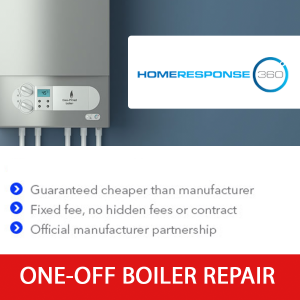 Home Response Boiler Repair