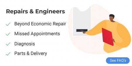 Repairs & Engineers