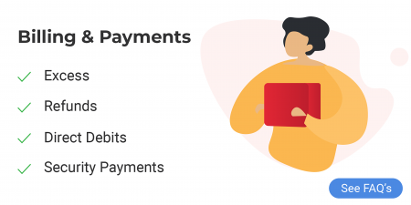 Billing & Payments