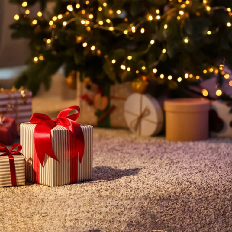 Keep Your Home Warm for Christmas