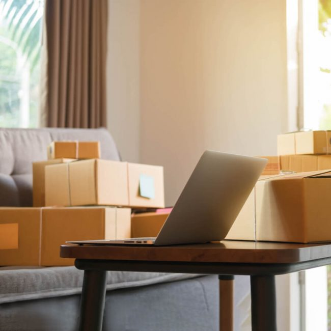 5 Tips for Starting a Successful Home-Based Business