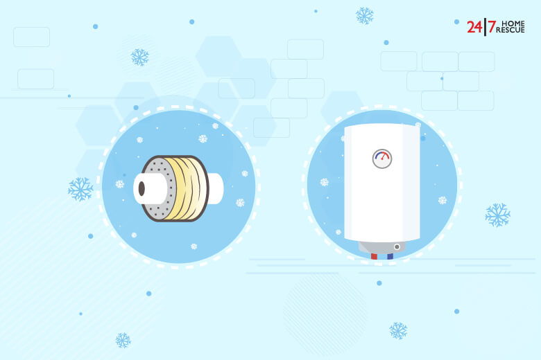 can you prevent your pipe from freezing