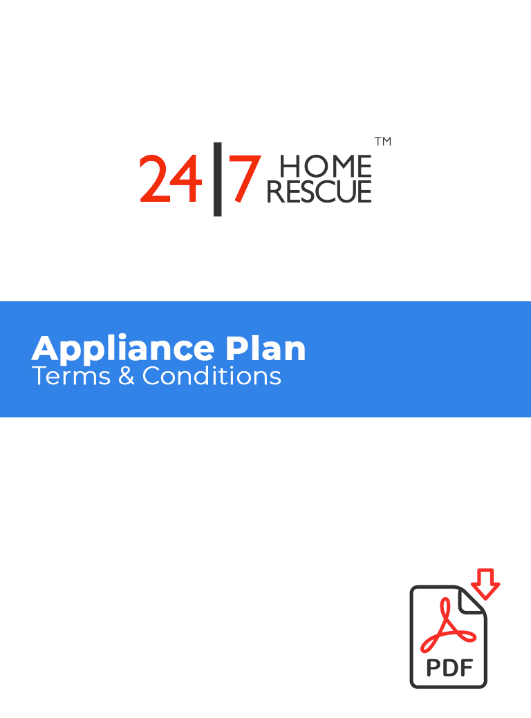 Appliance Plan