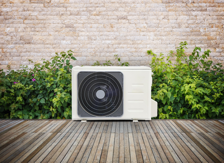 air source heat pumps & how they work a comprehensive guide