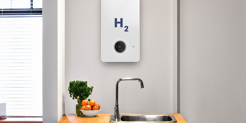 hydrogen boilers a comprehensive guide future of heating in uk
