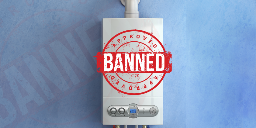 the uk gas boiler ban what you need to know in 2021