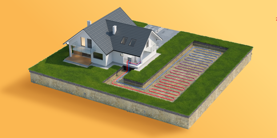 How Ground Source Heat Pumps Work A Comprehensive Guide