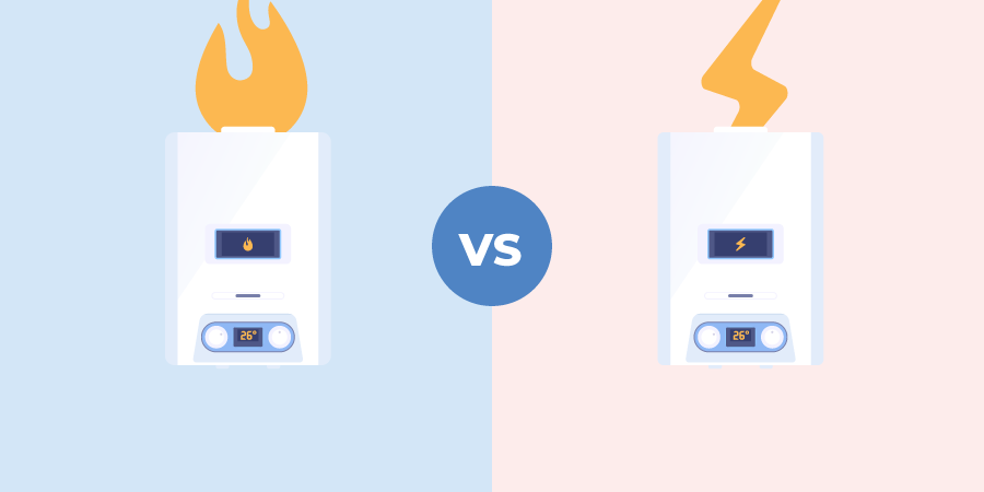 electric boilers vs gas boiler which is best for home heating