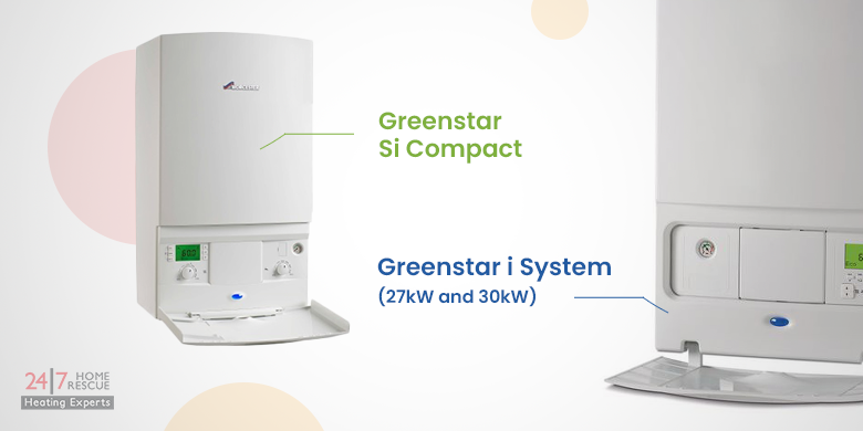 worcester bosch cdi compact greenstar 2730i and system greenstar 2530si combi boiler error codes