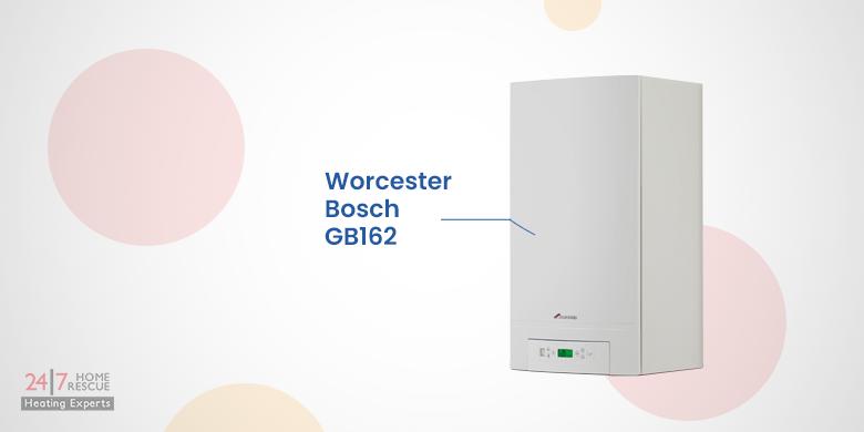 worcester bosch gb162 boiler error codes